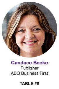 Candace Beeke