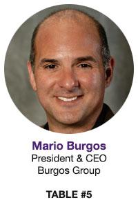 Mario Burgos