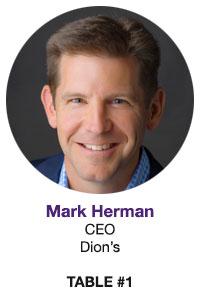 B2B Roundtable Speaker - Mark Herman