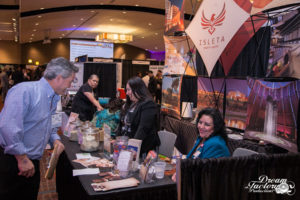 The 10th Annual B2B Expo, New Mexico's largest Strategic Networking and Business-to-Business event held April 25, 2017, was a huge success.