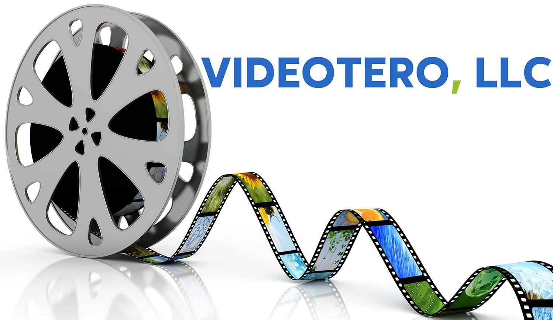 videotero logo