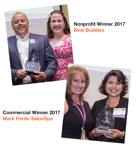 2017 Best Local Brand Winners