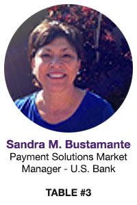 Sandra M. Bustamante