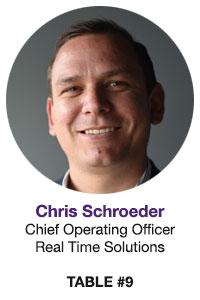 Chris Schroeder