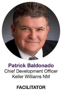 Patrick Baldonado