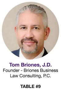Tom Briones