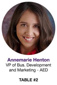 Annemarie Henton