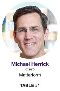 Michael Herrick
