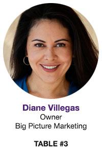 Diane Villegas
