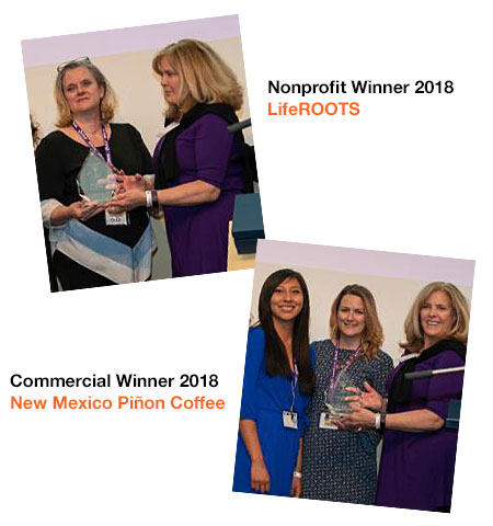 2018 Best Local Brand Winners