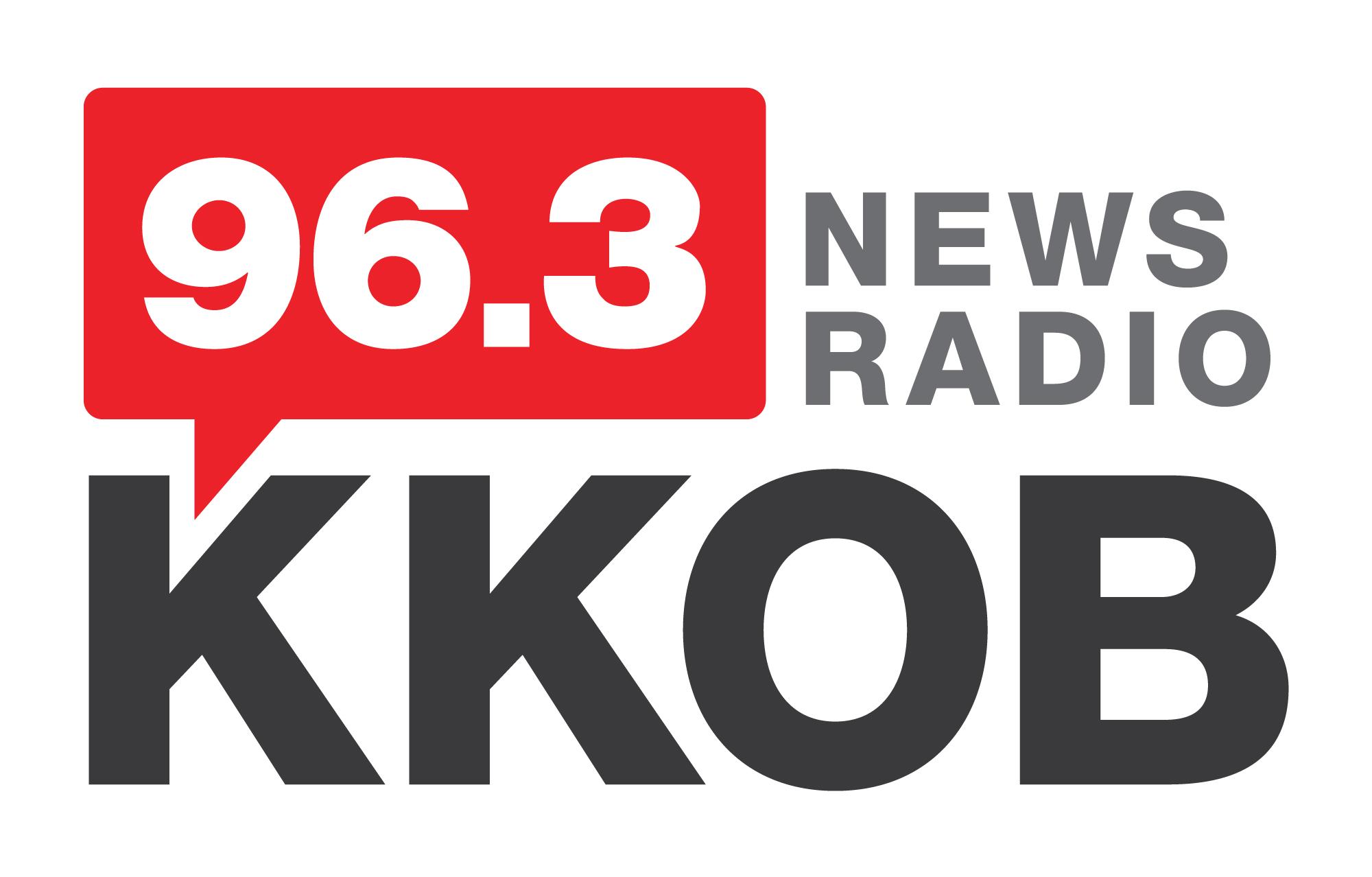 96.3 News Radio KKOB
