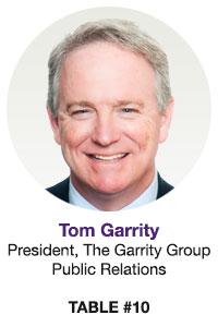 Tom Garrity