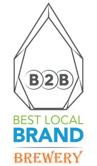 Best Local Brewery Award