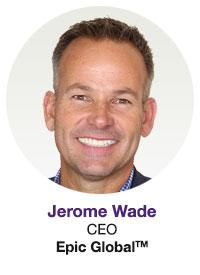 Jerome Wade