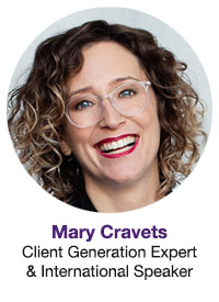 Mary Cravets